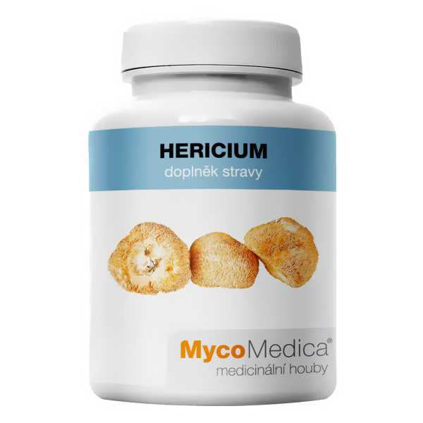 HERICIUM – Hericium Erinaceus – HOU TOU GU – Yamabushitake – K04