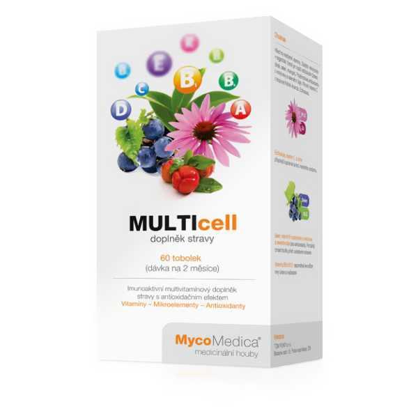 MULTIcell – K23