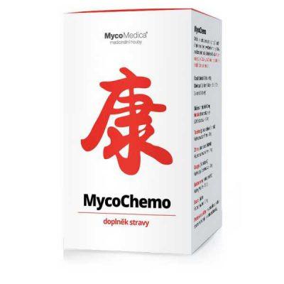 MycoChemo, nádorové ochorenia, prejavy starnutia, suchosť slizníc, chronická gastritída,