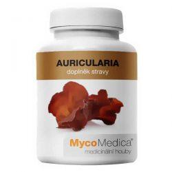 AURICULARIA – Auricularia polytricha – Judášovo ucho – K28