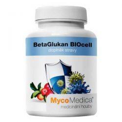 BetaGlukan BIOcell – K10