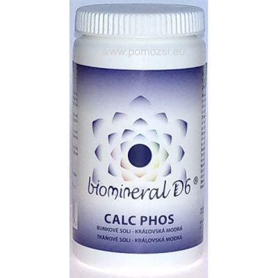 Calc Phos - CALCAREA PHOSPHORICA