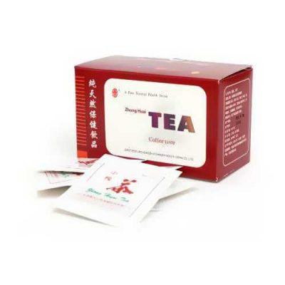 Jerlínový čaj, Zhong Huai Tea, Sofory japonskej