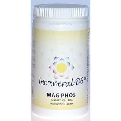 Mag Phos – MAGNESIUM PHOSPHORICUM