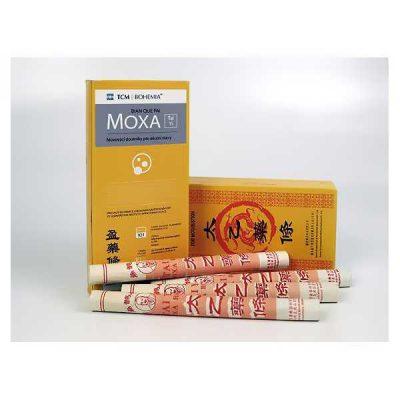 Moxovacie cigary pre chronické stavy