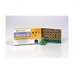 Moxové kužeľčeky – ADHESIVE MOXA TUBE – 901