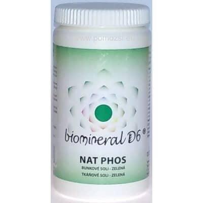 Nat Phos - NATRIUM PHOSPHORICUM