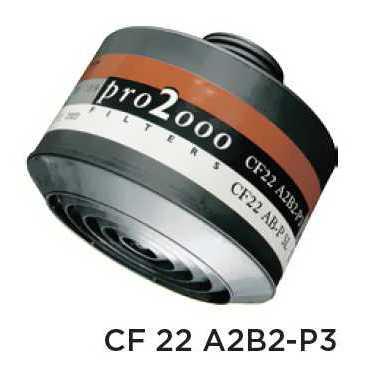 CF22 A2B2-P3