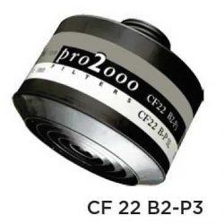 Ochranný protiplynový filter – CF22 B2-P3