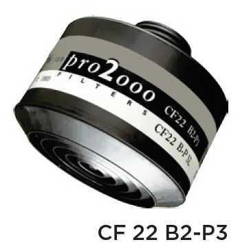 CF22 B2-P3