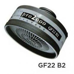 Ochranný protiplynový filter – GF22 B2