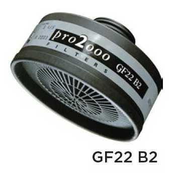 GF22 B2