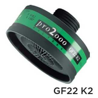 GF22 K2
