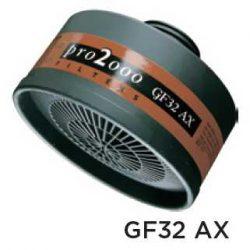 Ochranný protiplynový filter – GF32 AX
