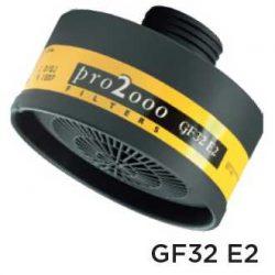 Ochranný protiplynový filter – GF32 E2
