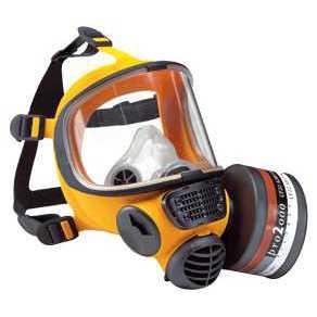 Protiplynová maska Promask sil