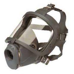 Celotvárová ochranná protiplynová maska Sari