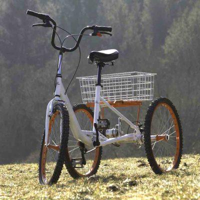 tricykel