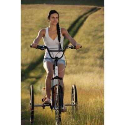 Tricykel v prírode