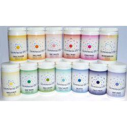 Bunkové soli, Schüsslerove tkanivové soli, biochemické soli