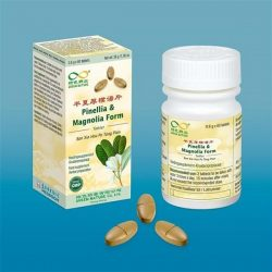 BAN XIA HOU PO TANG PIAN – Pinellia & Magnolia Form – 081M